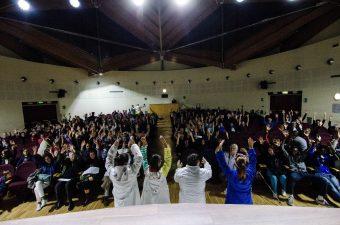 Open Camaleontika - Teatro Magnetto