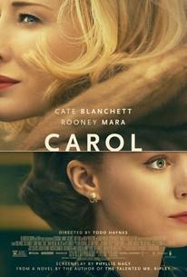 Carol - Teatro Magnetto, 21 ottobre