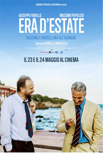 Era d'estate - Teatro Magnetto