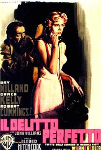 Il delitto perfetto - Teatro Magnetto, 25 ottobre