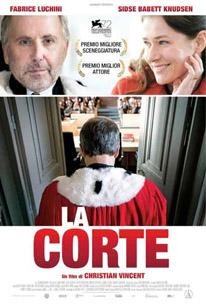 La corte - teatro Magnetto