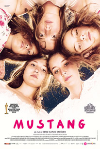 Mustang - Teatro Magnetto