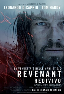 Revenant - Redivivo - Teatro Magnetto