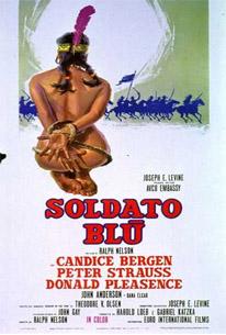 Soldato Blu - Teatro Magnetto