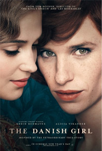 The Danish Girl - Teatro Magnetto
