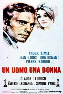 Un uomo una donna - Teatro Magnetto