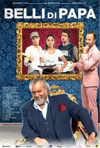 Belli di papà - Teatro Magnetto