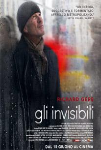 Gli invisibili - Teatro Magnetto