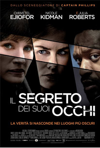Il Segreto dei suoi occhi - Teatro Magnetto