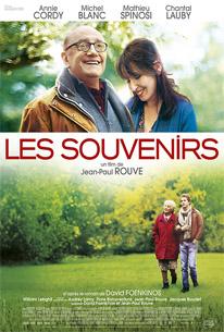 Les Souvenirs - teatro Magnetto
