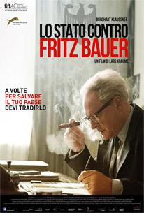 Lo stato contro Fritz Bauer - Teatro Magnetto