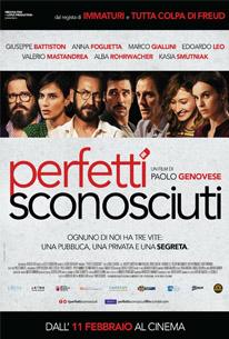 Perfetti sconosciuti - Teatro Magnetto