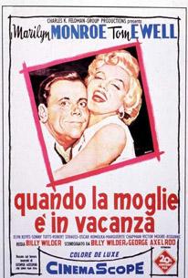 Quando la moglie è in vacanza - Teatro Magnetto