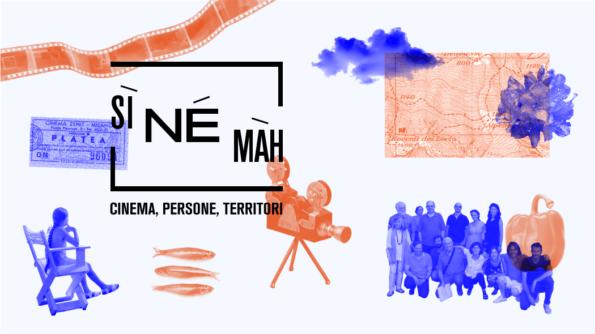 Sìnémàh – Cinema, persone, territori
